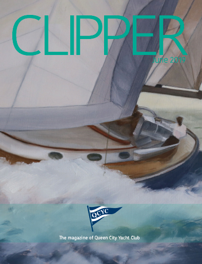 June 2019 Clipper